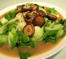 recipe for mushroom sauce