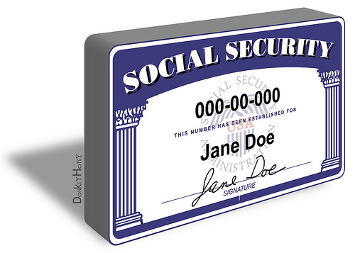 Social security disability information