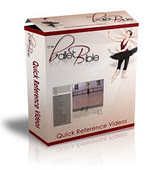 The Ballet Bible Complete Package