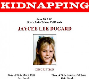 The Kidnapping of Jaycee Lee Dugard