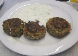 Greek Meatball Recipe