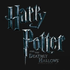 Harry Potter and the Deathly Hallows T-shirts