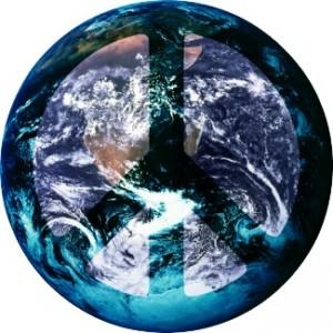 World Peace Symbol