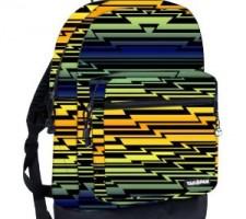 Yak Pak Backpack
