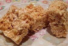 Halloween Rice Crispy Treats Recipe