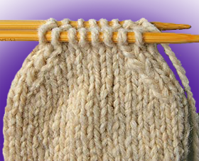 GRAFTING KNITTING STITCHES Free Knitting Projects