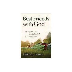 Best Friends with God