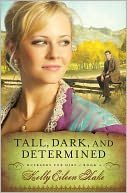 Tall Dark and Determined