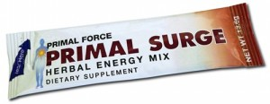 Raw Power Natural Energy Drink