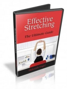 Stretching Exercises You Can Learn At Home