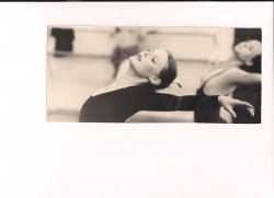 Adult Ballet Class For Winter Workouts