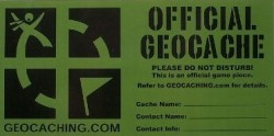 Is Geocaching Safe?