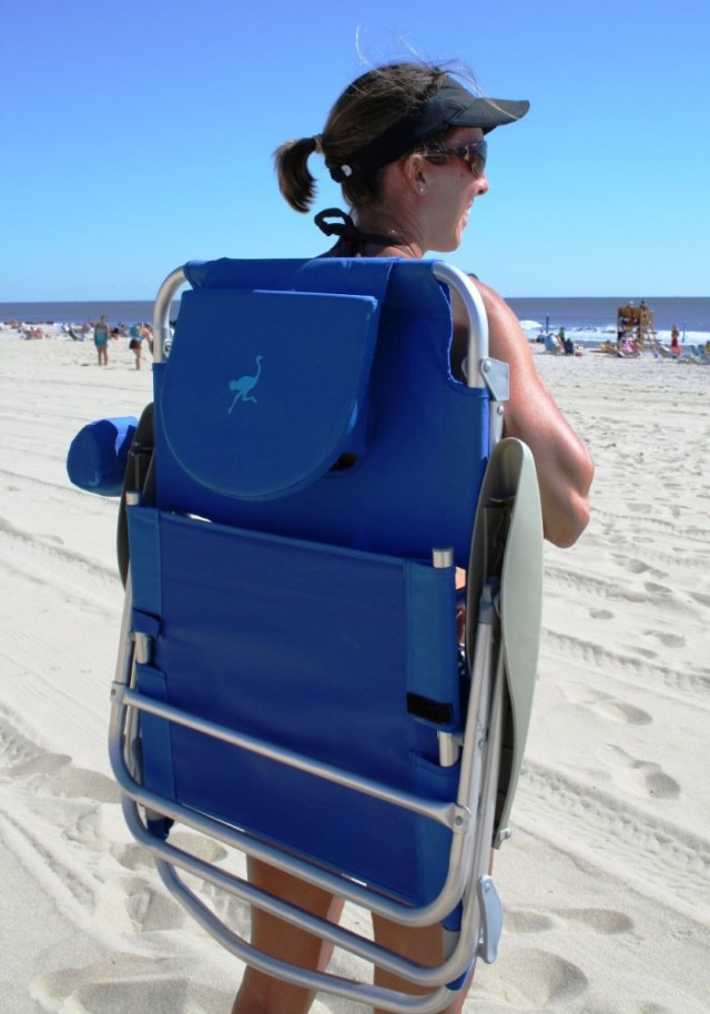 Backpack Beach Chairs You Cant Live Without – Deluxe Beach Chairs