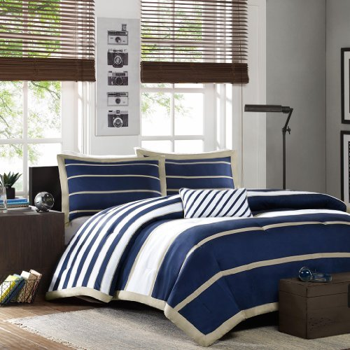 Nautical Bedding Collections Nautical Bedding is Beautiful