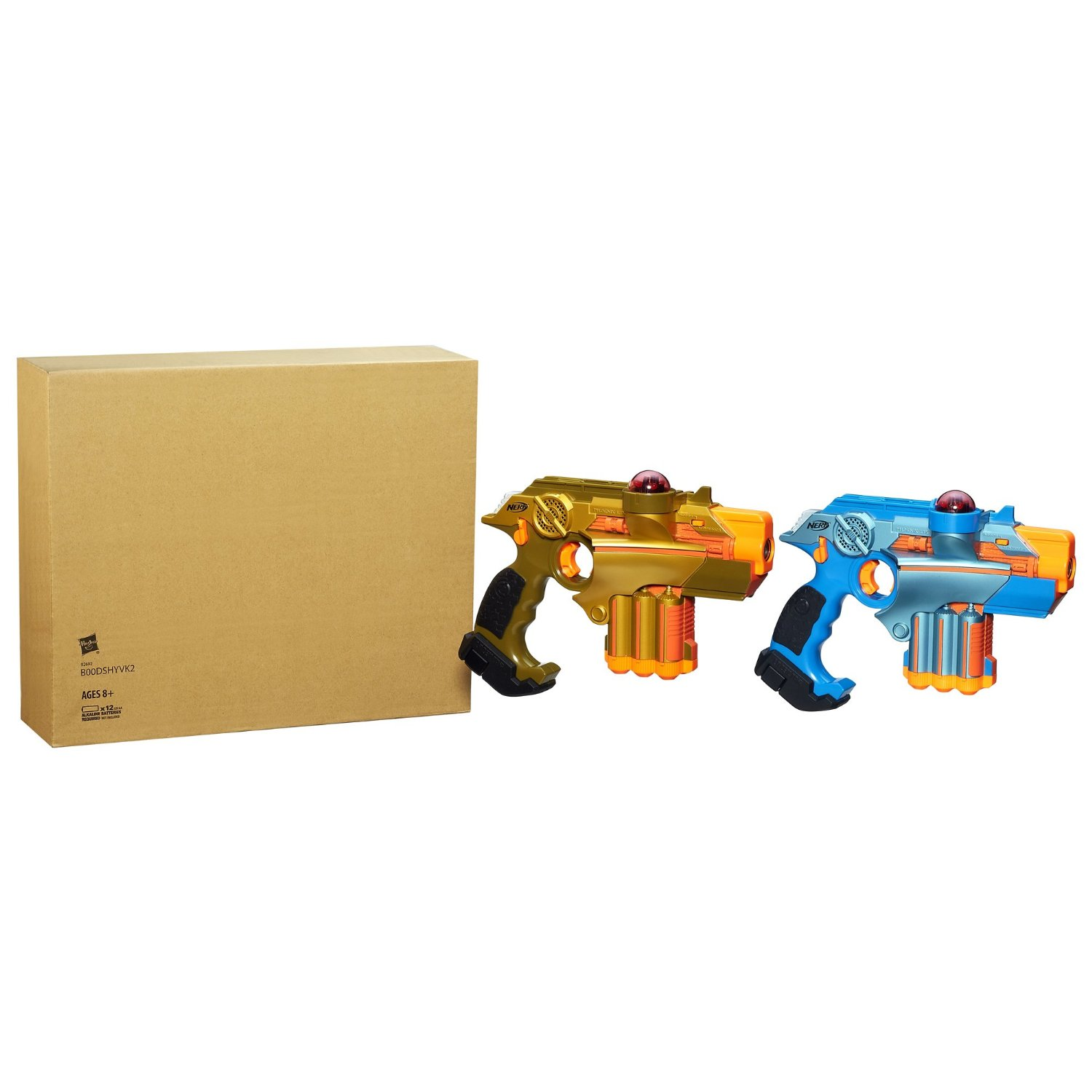 Best Laser Tag Toys : Best laser tag sets for kids and adults webnuggetz