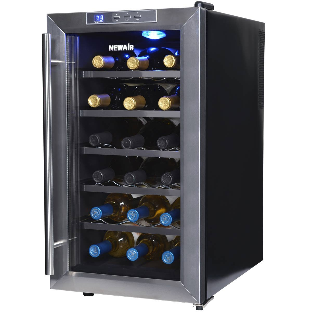 Wine Cellars Wine Coolers Wine Refrigerators