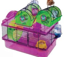 amazon-plastic-hamster-cages