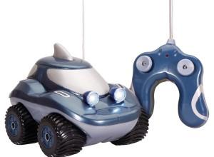 RC Trucks for Kids