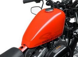 2011 and 2012 Harley Davidson Motorcycle Reviews