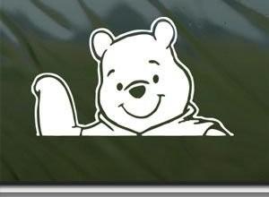 Winnie the Pooh Car Accessories
