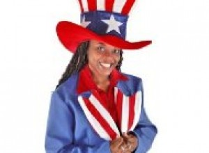 Fourth of July Outfits for Kids and Adults