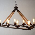 Industrial Chic Lights