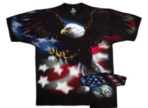 4th of July T-shirts for Men