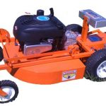 Amazing Remote Control Lawnmowers