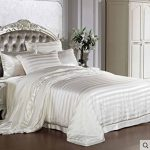 Silk Bedding & Bedding Sets