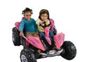 Girls Ride on Toys