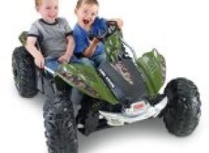 Boys Ride on Toys