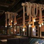 Industrial Hanging Lights