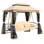Canopy Swings