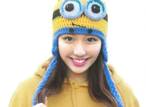 Fun Ski Hats for Kids and Adults