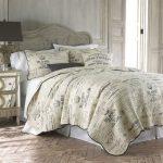 French Script Bedding & Home Decor