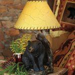 Bear Lamps