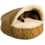 Dog Cave Beds