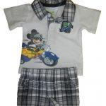 Baby Biker Clothes