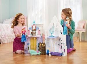 Frozen Toys for Girls