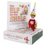 Elf on Shelf Birthday