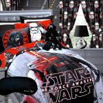 The Force Awakens Bedding