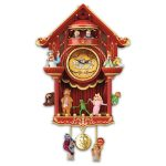 Disney Clocks