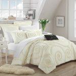 Ivory Bedding