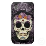 Black Samsung Galaxy S Cases