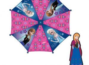 Fun Toys from the Disney Frozen Movie