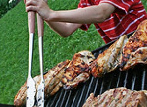 Steak Recipes for the Grill