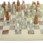 Hand Carved Chess Sets & Chess Pieces