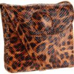 Leopard Print Bag