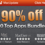 MacUpdate Promo September 2011 Bundle