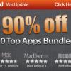 MacUpdate Promo September 2011 Bundle